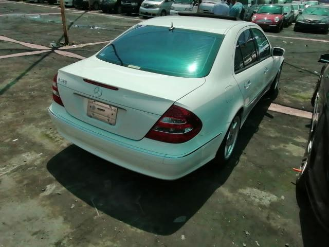 Used Mercedes-Benz C180 in Botswana