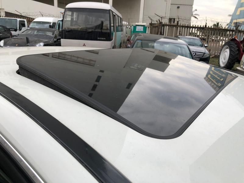 Used Mercedes-Benz C180 in Botswana