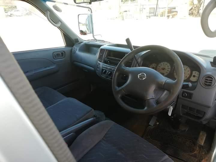 Used Nissan Caravan in Botswana