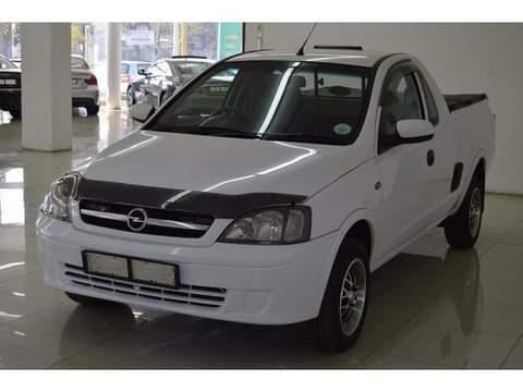Used Opel Corsa in Botswana