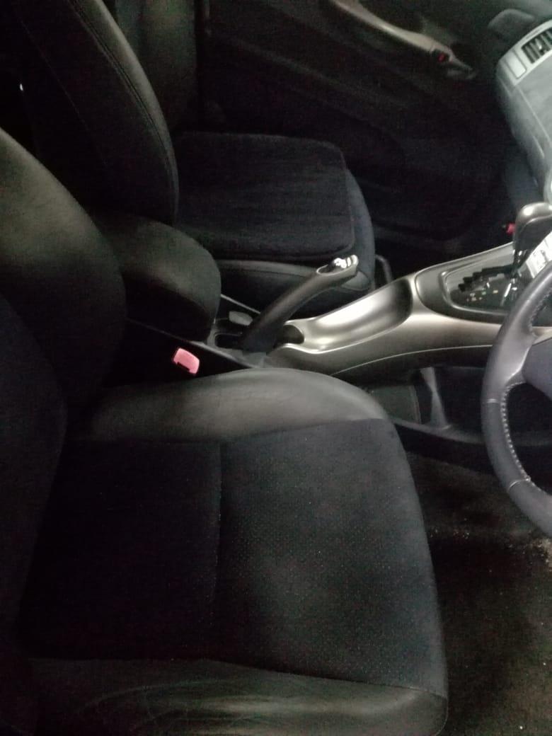 Used Toyota Blade in Botswana