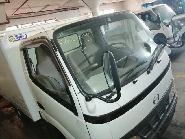 Used Toyota Dyna in Botswana