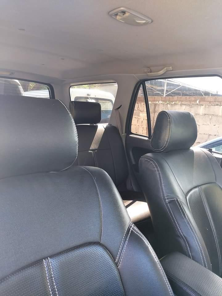 Used Toyota Hilux Surf in Botswana
