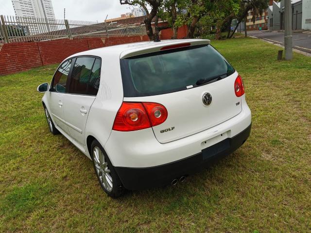Used Volkswagen Golf 5 in Botswana