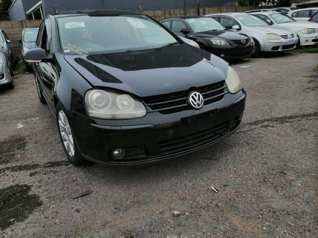 Used Volkswagen Golf 5 in Botswana