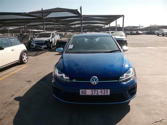 Used Volkswagen Golf in Botswana