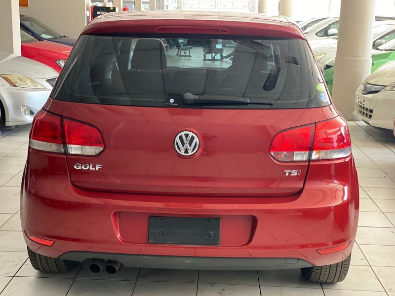 Used Volkswagen Golf 6 in Botswana