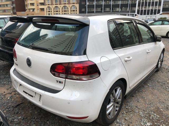 Used Volkswagen Golf GTI 5 in Botswana