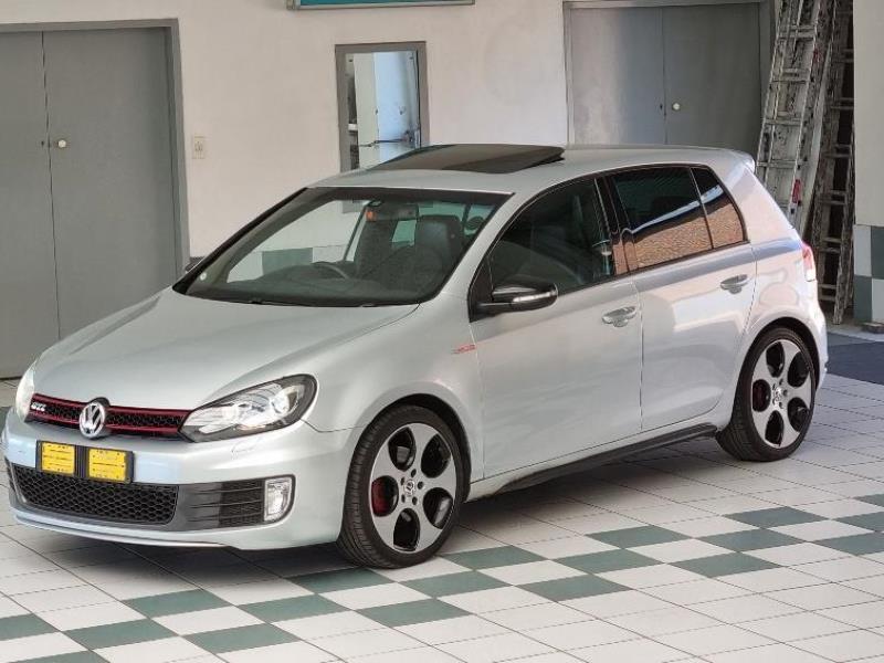 Used Volkswagen Golf GTI in Botswana