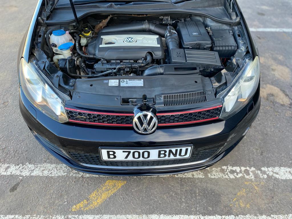 Used Volkswagen Golf GTI 6 in Botswana