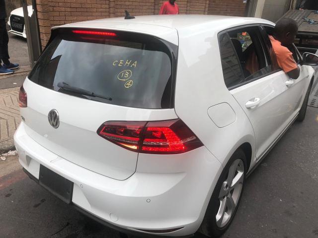 Used Volkswagen Golf GTI 7 in Botswana