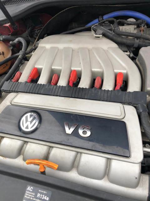 Used Volkswagen Golf R32 in Botswana