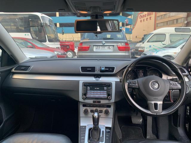 Used Volkswagen Passat in Botswana