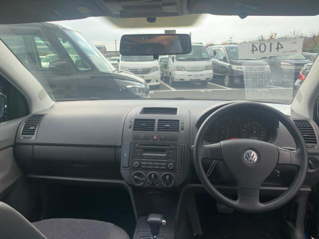 Used Volkswagen Polo in Botswana