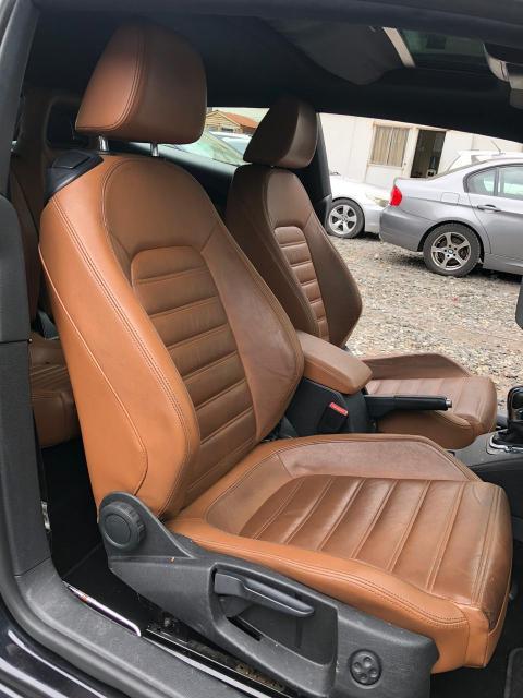 Used Volkswagen Scirocco in Botswana