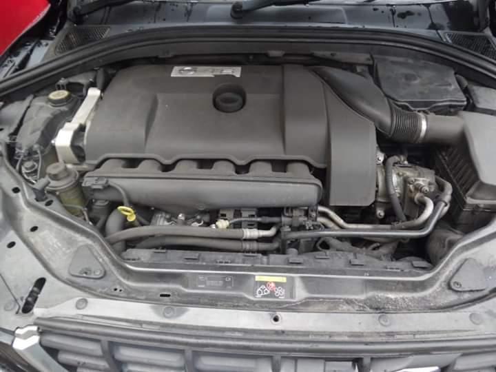 Used Volvo XC60 in Botswana