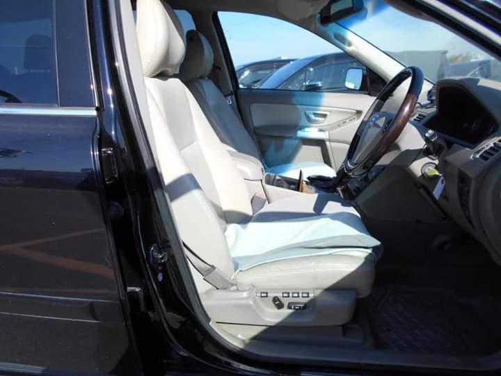 Used Volvo XC90 in Botswana