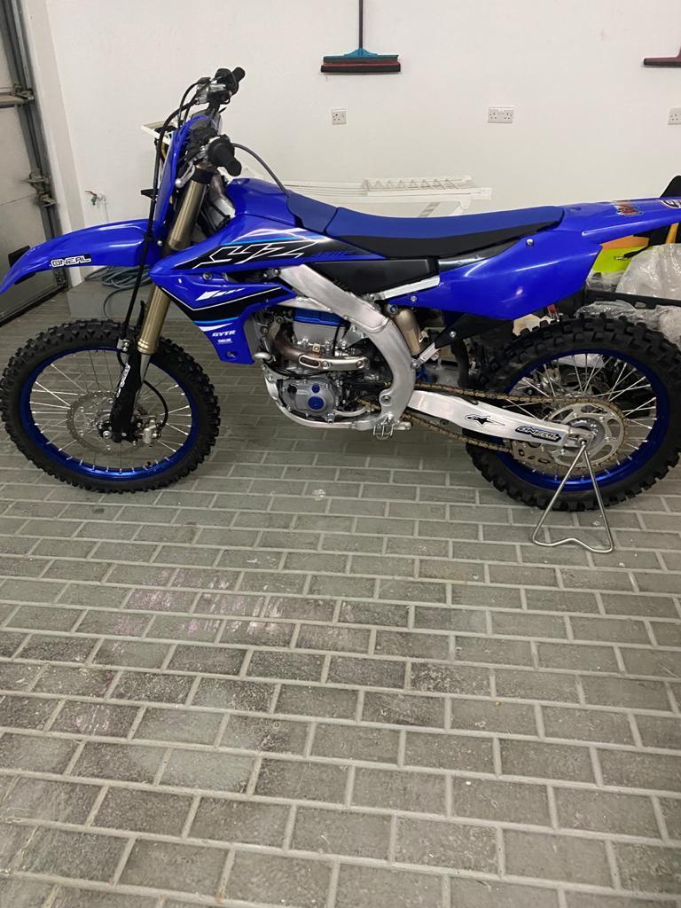 Used Yamaha in Botswana