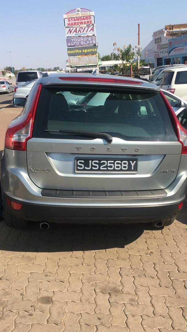 Volvo XC90 VOLVO XC90 in Botswana