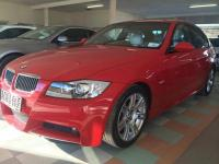 BMW 3 series in