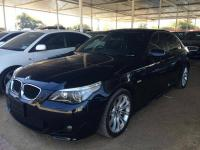 BMW 5 series 530i in