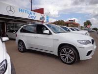 BMW X5 M SPORT in
