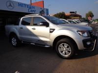 Ford Ranger WILDTRACK in