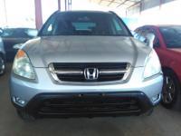 Honda CR-V in