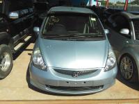 Honda FIT in