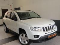 Jeep Compass 2.0 LTD in