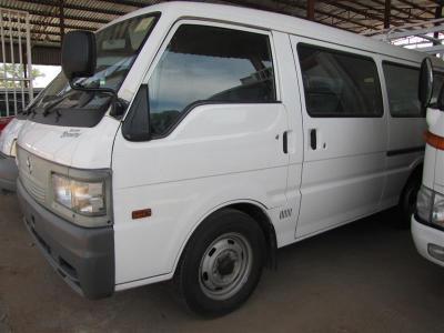 Mazda Bongo in