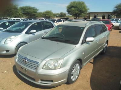 Station Wagon Toyota Avensis  for sale in Gaborone,