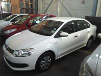 Sedan Volkswagen Polo polo 1.6 for sale in Gaborone,