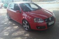 Volkswagen Golf Golf 5 GTI in