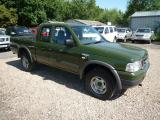 Ford Ranger Extra Cab in