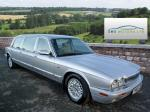 Cadillac Fleetwood Daimler Limousine in