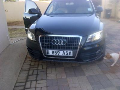 SUV Audi Q5  for sale in ,
