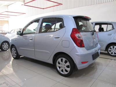 Hatchback Hyundai i10  for sale in Gaborone,