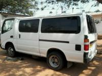 Truck / Tipper Toyota Dyna  for sale in gaborone,