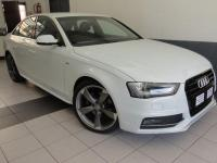 Audi A4 18 Tfsi S Line In Botswana Local Used Audi For Sale In