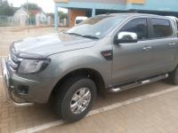 Ford Ranger Ranger, XLS in