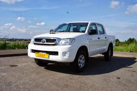Toyota Hilux HL2 in