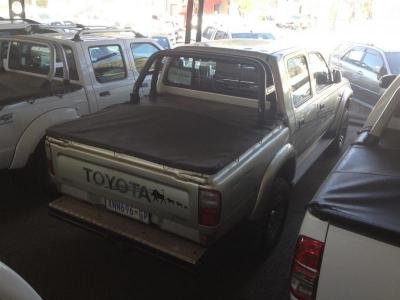 images of toyota hilux used vehicles for sale