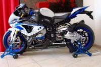 2014 bmw 1000rr hp4 competition(collectors  condition) in