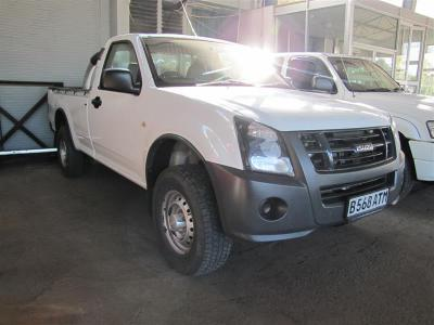 Pick-up Single Cab Isuzu KB 250 FleetSide DETQ for sale in Gaborone,
