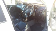 SUV Toyota Prado XT for sale in Gaborone,