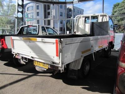 Truck / Tipper Toyota Toyoace  for sale in Gaborone,