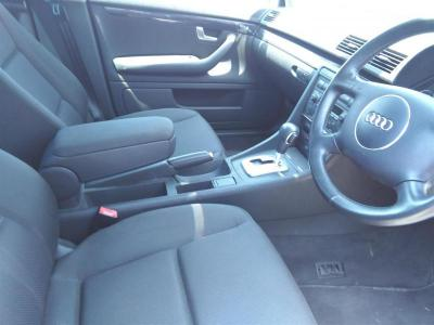 Sedan Audi A4  for sale in Gaborone,