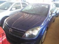 Opel Astra in