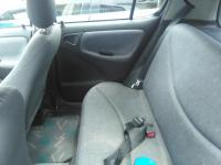 Sedan Toyota Vitz  for sale in Gaborone,